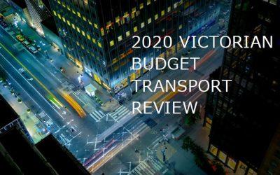 State Budget transport wrap